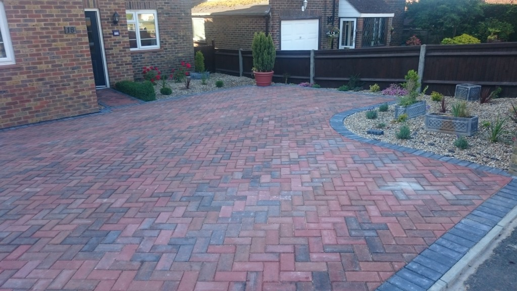 Paving-Landscaping West