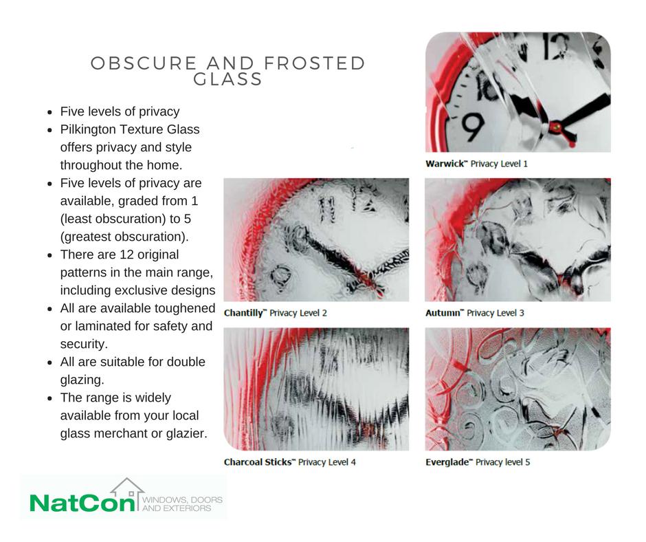 Obscure Glass Guide Natcon